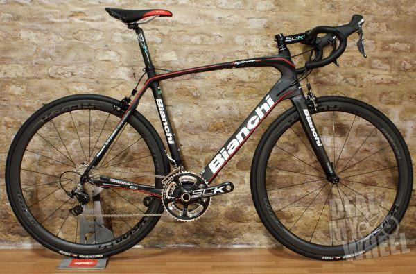 2014 bianchi infinito cv dura ace velos neufs et d occasion