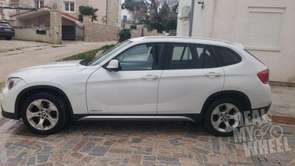 don voiture bmw x1 xdrive18d velos neufs et d occasion lille. Black Bedroom Furniture Sets. Home Design Ideas