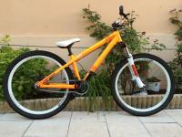 VTT Dirt - Commencal ABSOLUT