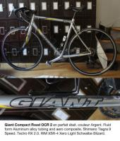 Giant Compact Road OCR 2