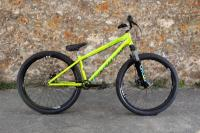 VTT Dirt - Specialized
