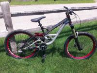 VTT - Specialized